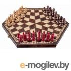 Madon Шахматы на троих 163