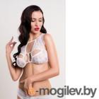 Бралетт кружевной Erolanta Lingerie Collection, белый (42-44)