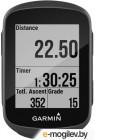 Велокомпьютер Garmin Edge 130 GPS Bundle / 010-01913-06