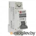 Выключатель автоматический EKF ВА 47-63 1P 25А (C) 4.5kA PROxima
