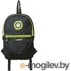 Рюкзак Globber 524-136 (черный/зеленый)