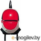 Рюкзак Globber 524-102 (красный)