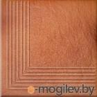 Ступень Opoczno Solar Orange Steptread Corner Structure OD912-020-1 (300x300)