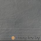 Ступень Opoczno Solar Grey Steptread Structure OD912-021-1 (300x300)