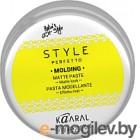 Крем для укладки волос Kaaral Style Perfetto Molding матирующая (80мл)