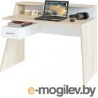 Сокол-Мебель КСТ-108 (дуб сонома/белый)