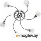 Светильник Ideal Lux Tender PL6 Trasparente / 28699