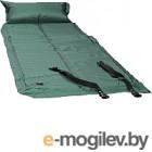 Спальник/коврик туристический Sundays Коврик туристический самонадувающийся  SN-SIM009 (темно-зеленый)