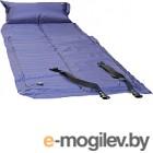 Спальник/коврик туристический Sundays Коврик туристический самонадувающийся SN-SIM009 (синий)