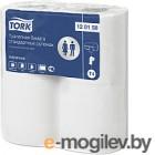 Туалетная бумага Tork Advanced в стандартном рулоне / 120158 (24x4 Т4)