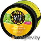 Масло для тела Farmona Tutti Frutti Банан и Крыжовник