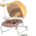 Lorelli Dream Time Beige Yellow My Baby (10110061809)