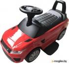 Детский автомобиль Chi Lok Bo Рэйнджровер 642R (красный)