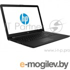 HP 15-bs158ur <3XY59EA> i3-5005U (2.0)/4Gb/500GB/15.6 HD AG/Int:Intel HD/DVD-RW/Cam/DOS (Jack Black)