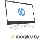 HP 200 G3 21.5 Full i3 8130U (2.2)/8Gb/SSD128Gb/  620/Windows  10 Professional 64/WiFi/черный 3VA67EA