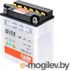 Мотоаккумулятор Fiamm FB12A-A / 7904447 (12 А/ч)