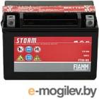 Мотоаккумулятор Fiamm FTX9-BS / 7904483 (8 А/ч)