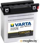 Мотоаккумулятор Varta 12N7-3B YB7L-B / 507012004 (7 А/ч)