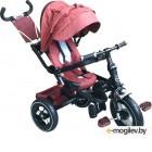Fun Trike LMX-809RA (красный)