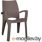 Стул пластиковый Keter Spring Chair 209315 (капучино)