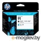 Печатающая головка HP 91 [C9460A]