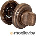 Фиксатор дверной защелки Morelli MH-WC-CLASSIC OMB