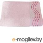 Полотенце Multitekstil M-470 / 8С555-Р (светло-розовый)