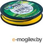 Леска/катушка рыболовная Power Pro Hi-Vis Yellow 0.28мм / PP135HVY028 (135м)