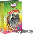 Корм для грызунов Lolo Pets LO-71602 (1кг)