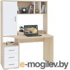 Сокол-Мебель КСТ-16 (дуб сонома/белый)