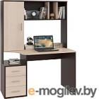 Сокол-Мебель КСТ-16 (венге/беленый дуб)