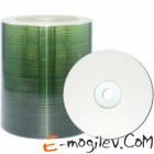 CD-R [100 шт. туба ] Mirex InkPrintable 48x /700Mb/80min/ 38A8T-08A8T