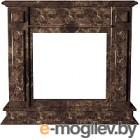 Портал для камина Glivi София 114x33x102 Emperador Dark (темно-коричневый)