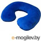 Подушка на шею Bradex Турист Антистресс / SUB 000 (синий)