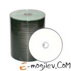 DVD R [100 шт. туба] Mirex Inkjet Printable 16x /4.7Gb/