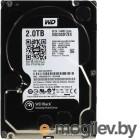 Жесткий диск Western Digital Black 2TB (WD2003FZEX)
