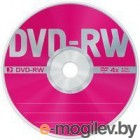 DVD RW [ 50 шт. туба ] Data Standart 4x /4,7Gb/