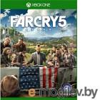Игра для игровой консоли Microsoft Xbox One Far Cry 5