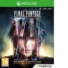 Игра для игровой консоли Microsoft Xbox One Final Fantasy XV. Royal Edition