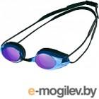 Очки для плавания ARENA Tracks Mirror 92370 74 (Black/Blue Multi/Black)