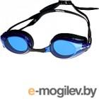 Очки для плавания ARENA Tracks 92341 57 (Black/Blue/Black)