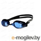 Очки для плавания ARENA Zoom X-fit 92404 57 (Black/Blue/Black)