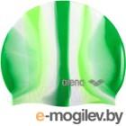 Шапочка для плавания ARENA POP ART 91659 26 (Pop lime/Green)
