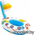 Надувная игрушка для плавания Intex Надуй и играй 58590 (кораблик)