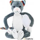 Интерактивная игрушка Zazu Котёнок Кэти / ZA-KATIE-01