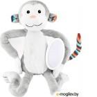 Интерактивная игрушка Zazu Обезьянка Макс / ZA-MAX-01