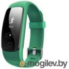 Фитнес-браслет Lime 117HR (зеленый)
