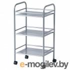 Модули на колесиках для ванной IKEA DRAGGAN ДРАГГАН 803.803.03