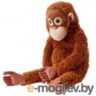 ДЬЮНГЕЛЬСКОГ, Мягкая игрушка, орангутанг 904.028.42