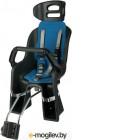 Детское велокресло SunnyWheel SW-BC-137 / Х81868 (черный/синий)